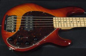 guitare basse électrique