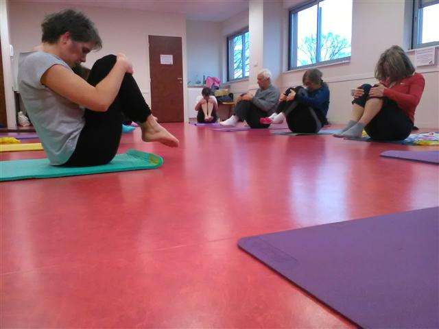 Flash Info Methode Pilates Exemple
