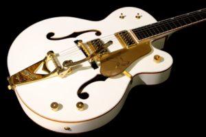 guitare éléctrique