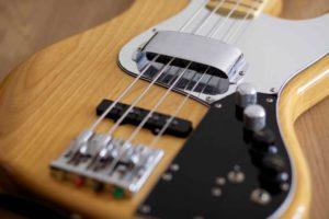 Guitare Basse Marcus Miller