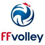 Logo de la Fédération Française de Volley-Ball