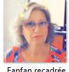 Françoise, notre secrétaire