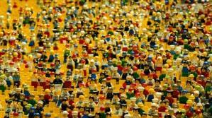 Une foule d'adhérents