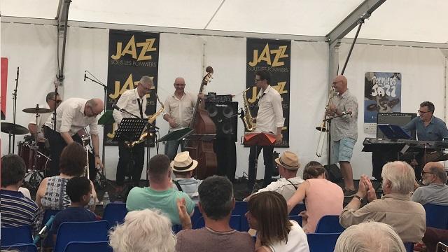 Concert de Jazz à Coutances