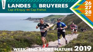Rando Landes et Bruyères Erquy