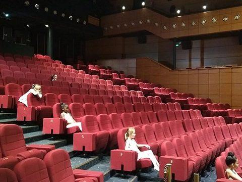 GALA 2019 : Les répétitions
