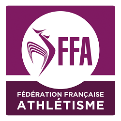 Logo Fédération Françasie Athlétisme