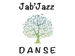 Logo JAB JAzz Danse