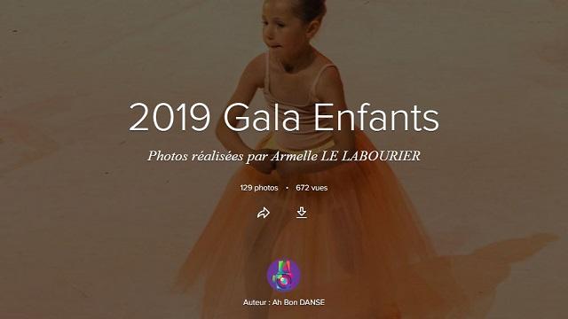 Gala 2019 Enfants