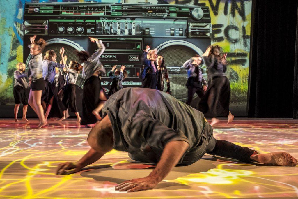 Jab'Jazz Danse a fait son show au Grand Logis