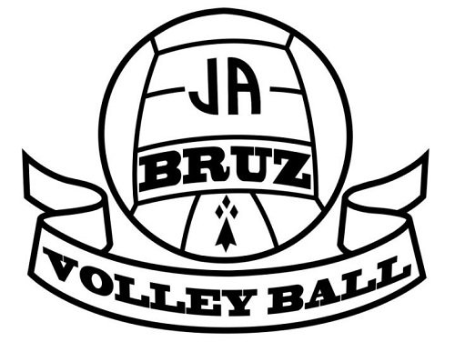 Logo Volley Ball JAB