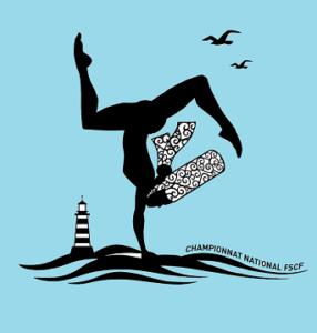 Gymnastique Féminine : Championnat national par équipe F-F1 @ COSEC