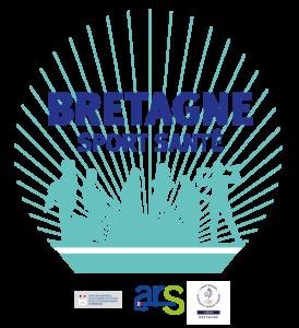 Logo Sport Santé Bretagne