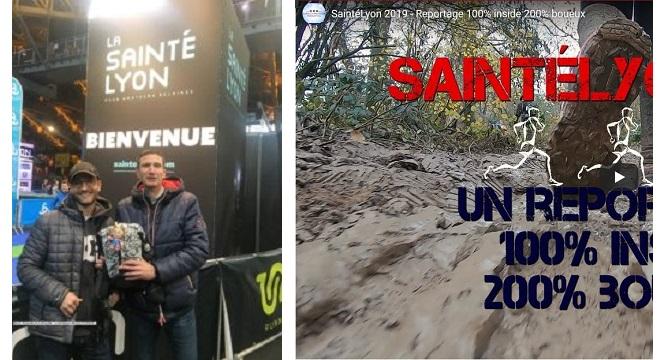 Flash info Saintélyon (1) 2019 Jog'Bruz