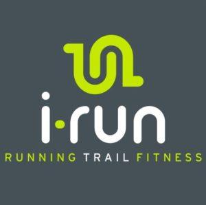 Logo I RUN
