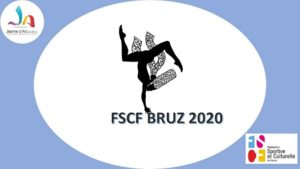 Visuel JAB du Fédéral de Gymnastique 2020