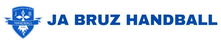 Logo de JA BRuz Hanball
