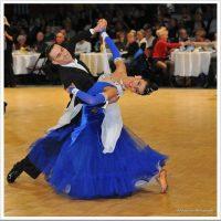 Vice Champion du Monde en Danse Sportive Standard